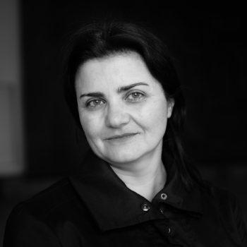 Gayane Shagoyan